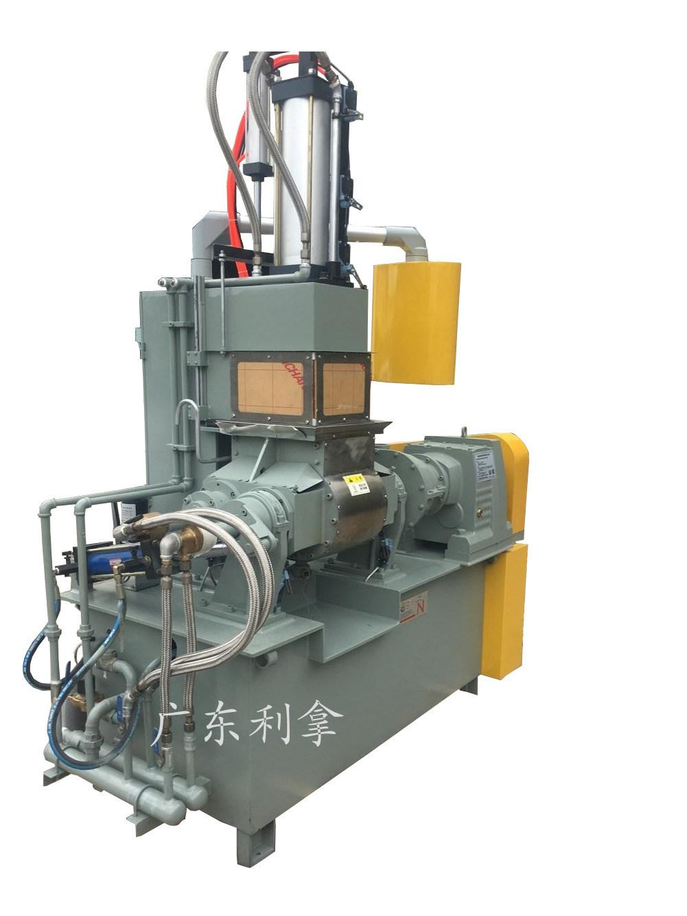 珠海实验型环保型密炼机,小型高温密炼机-广东利拿