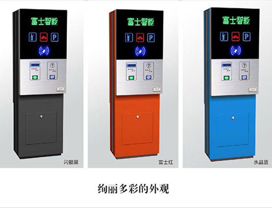 石嘴山智能停車場系統設計-信潤德通科貿出售優惠的寧夏停車場系統