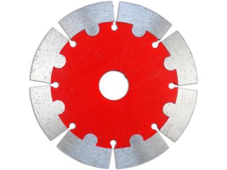 甘肃墙槽锯片|灿兴建材提供专业的墙槽锯片