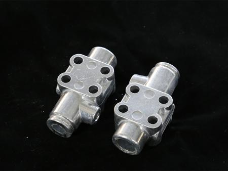 铝制品加工件_大量供应高质量的铝合金圧铸加工