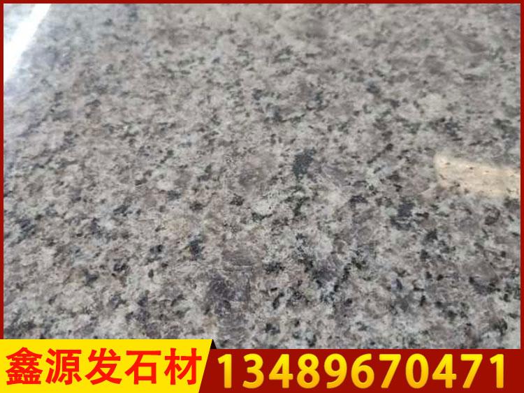 灰麻石材品牌好 鑫源发石材质量好的灰麻石材新品上市