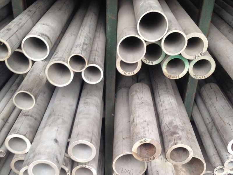 304不锈钢管哪里买-供应无锡通新合316不锈钢装饰管