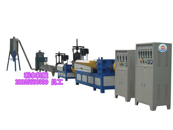 橡胶颗粒机,国内优质造粒机品牌