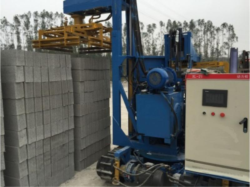 工程机械设备供应|钰恒机械提供质量硬的工程机械设备