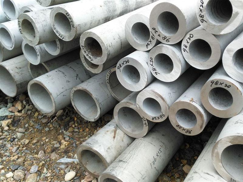 无锡201不锈钢管厂家|无锡提供优惠的201不锈钢管
