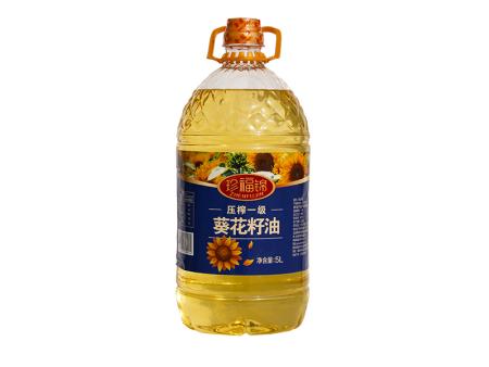 内蒙葵花籽油-潍坊优惠的葵花籽油批发供应