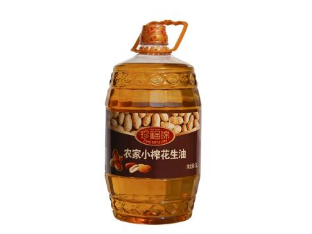 压榨花生油厂家_山东抢手的压榨花生油供应