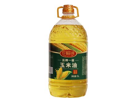 玉米油厂家-品质好的玉米油上哪买