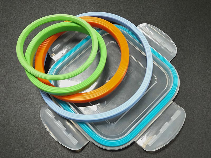 粘接硅胶密封圈生产厂家|粘接硅胶密封圈市场新行情资讯