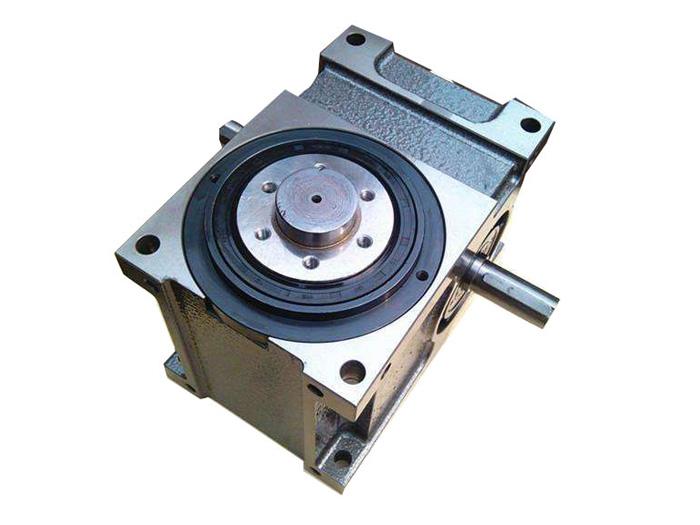法兰型凸轮分割器厂家//法兰型凸轮分割器价格