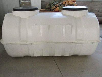 模壓化糞池供貨廠家-好的模壓化糞池提供