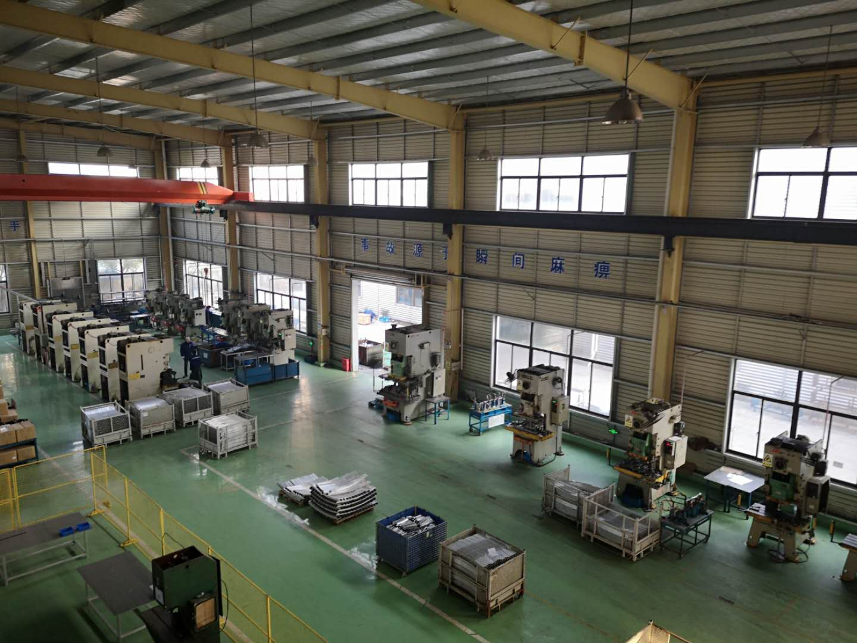上海机械零件_聚中机械提供划算的机械配件