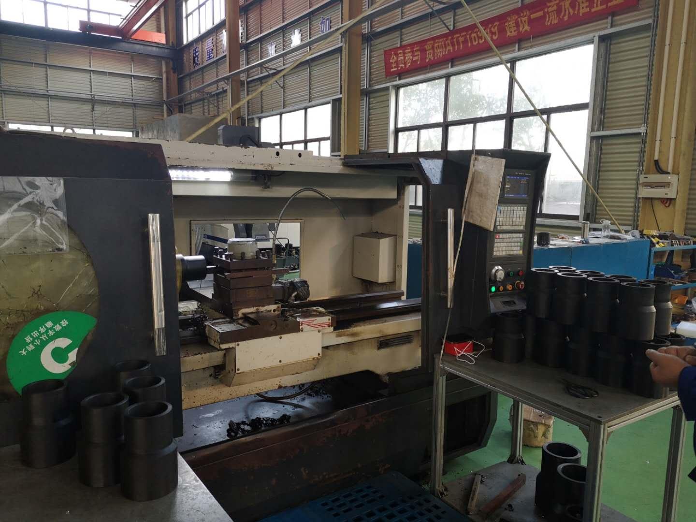 塑料制品厂商出售-想买质量有保障的塑料制品就到聚中机械