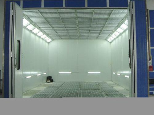 高溫房制造商-濟南睿宗環保設備供應廠家直銷的高溫房
