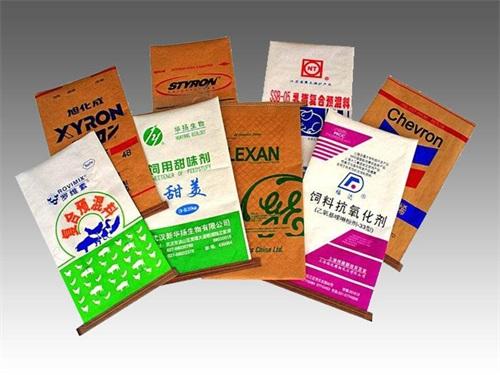 彩印复合编织袋哪家好——复合塑料编织袋生产厂家——荣旭