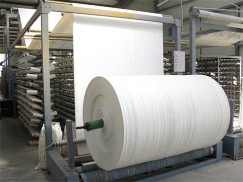 编织布-荣旭塑料供应实惠的集装布