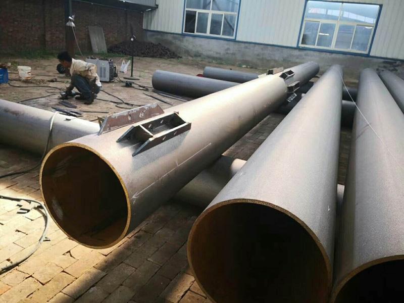 无锡大口径直缝钢管_无锡优良大口径直缝钢管批发价格
