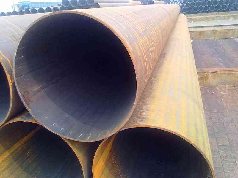 无锡大口径直缝钢管|可靠的大口径直缝钢管厂家