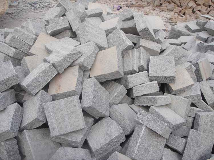芝麻灰石材路沿石出售推薦-芝麻灰石材路沿石