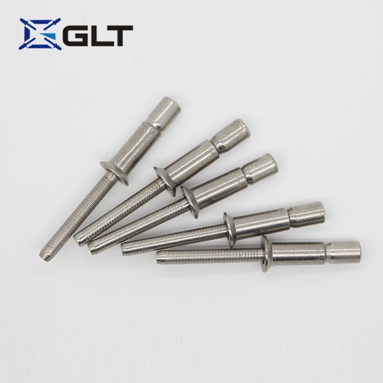 拉丝型沉头抽芯铆钉厂家供应-东莞质量较好的拉丝型抽芯铆钉