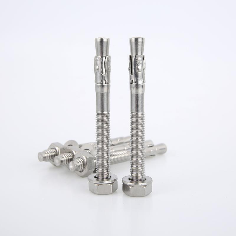温州哪里有专业的306膨胀螺丝 无锡304膨胀螺丝
