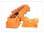 铸石刮板输送机生产厂家 无锡市诚信洗选设备专注生产输送机