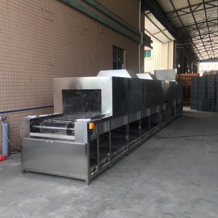 深圳不锈钢螺丝清洗烘干机厂家_实用的不锈钢螺丝清洗烘干机在哪买