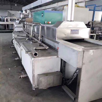 广东红泰清洗烘干设备物超所值的电容铝壳清洗烘干机出售 江门电容铝壳清洗烘干机