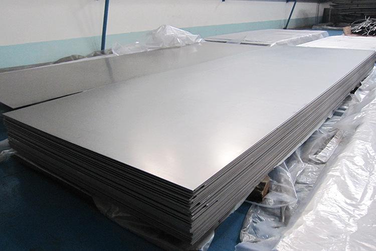 纯钛型号_高质量的TA1纯钛板瀚永金属专业供应