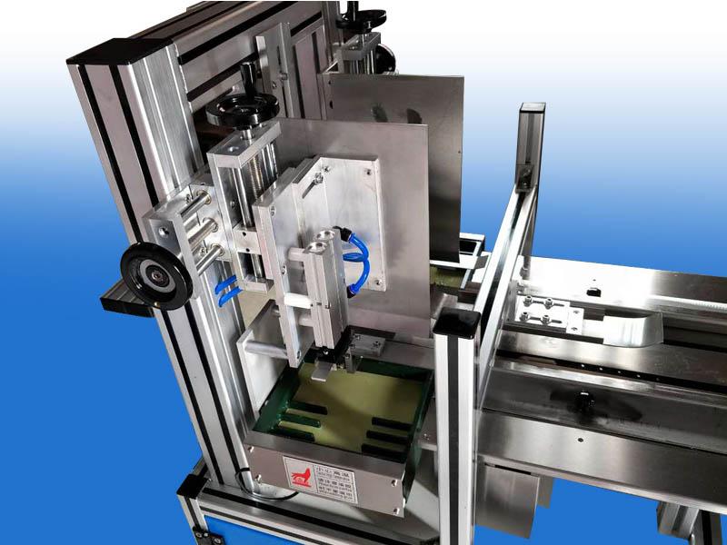 熱熔膠封盒機低價批發-鑫銳機械專業供應熱熔膠封盒機