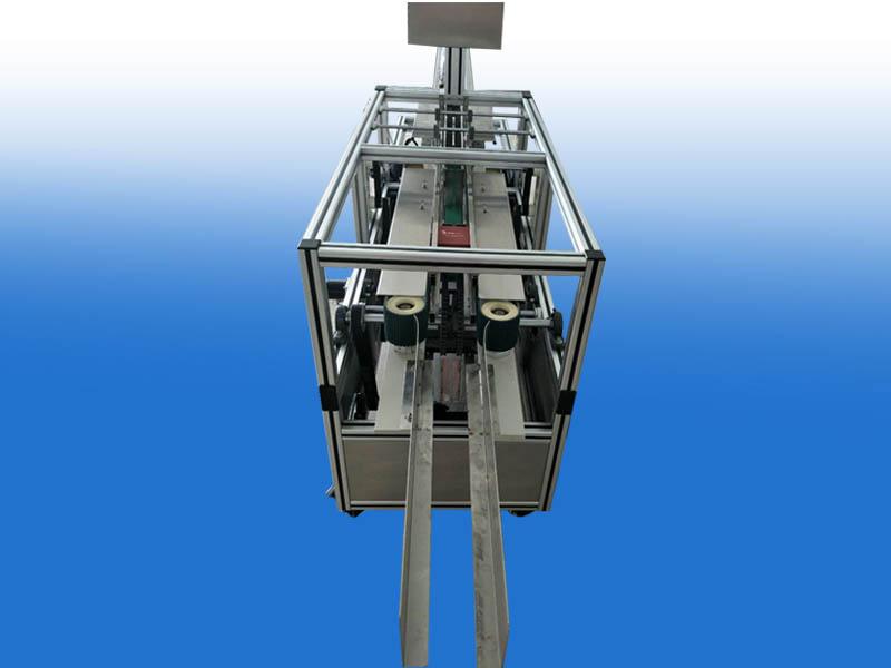 热熔胶封盒机代理-泉州热熔胶封盒机知名厂家