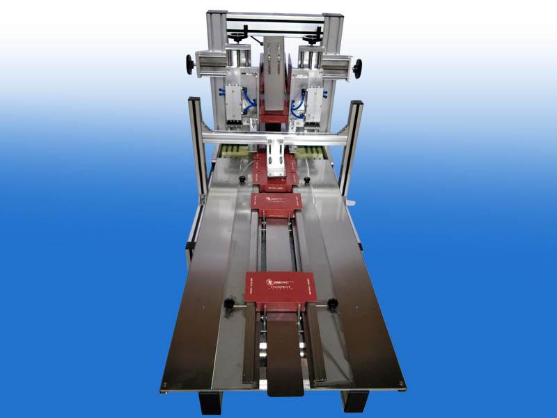 天津食品封盒機廠家-想買熱熔膠封盒機就到鑫銳機械