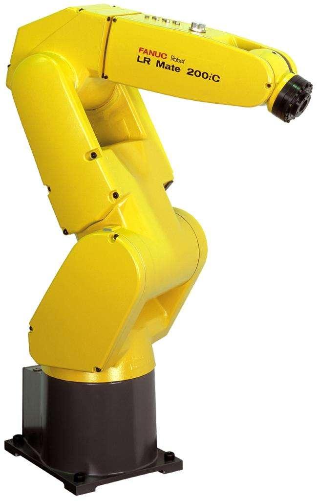 发那科\M-20iA工业机器人搬运机器人珠海