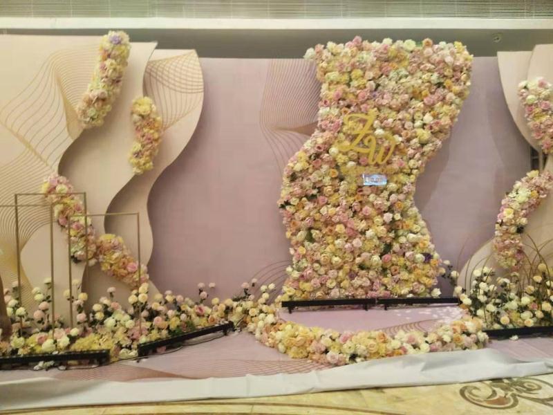 石獅婚禮督導隊公司-泉州百年文化周到的婚慶