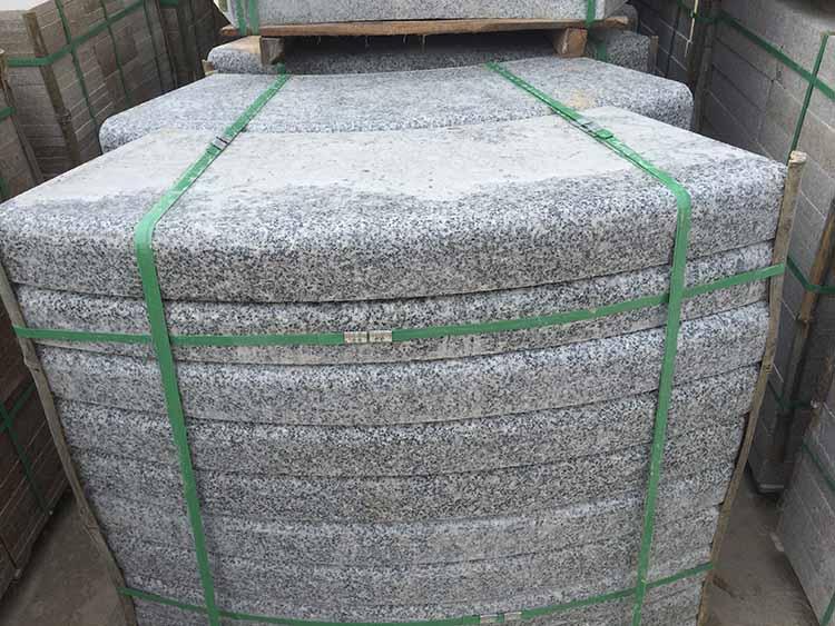 烧面芝麻灰石材|供应福建优良的-烧面芝麻灰石材