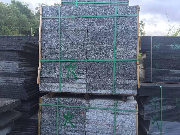 芝麻灰栏杆石_漳州价格适中的|芝麻灰栏杆石