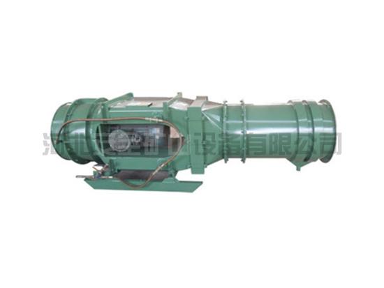 礦用濕式除塵風機型號_邯鄲礦用濕式除塵風機廠家推薦