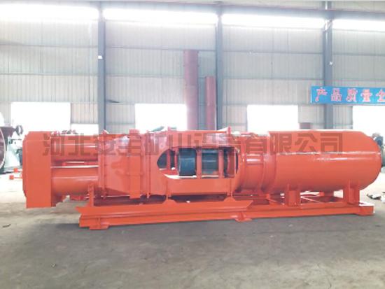 河南矿用湿式除尘风机-矿用湿式除尘风机厂家直销