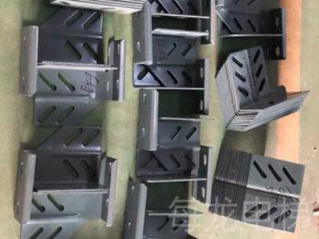 电梯专用支架,电梯导轨支架厂家,每龙电梯公司