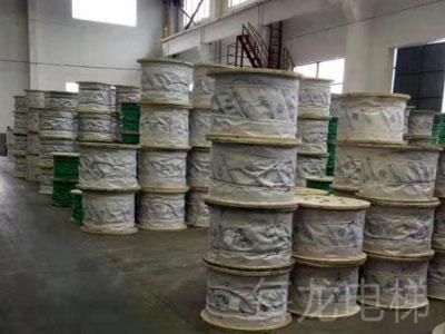 福州半钢芯钢丝绳-福建性价比高的电梯专用钢丝绳