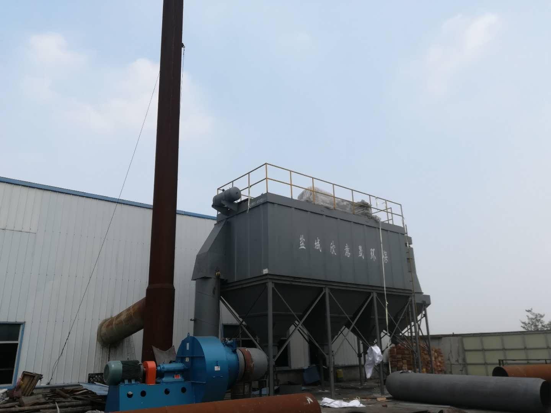 北京定制脈沖除塵器|優惠的脈沖布袋除塵器供應信息