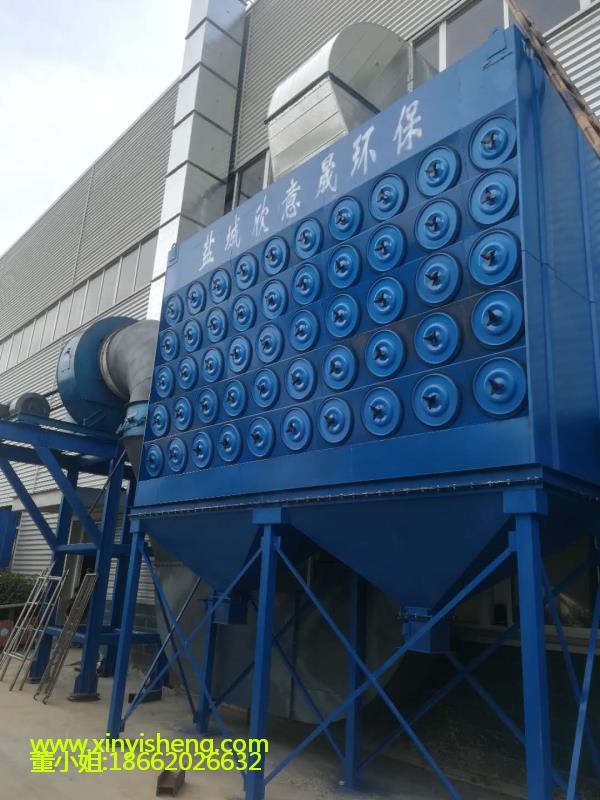 武汉布袋除尘器-规模大的布袋除尘器供应商