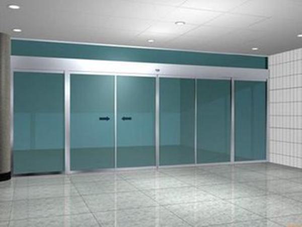 石家庄玻璃门价格-买耐用的玻璃门-就来壹森装饰