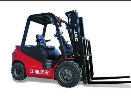 台州永恒力叉车公司-浙江有品质的叉车供应