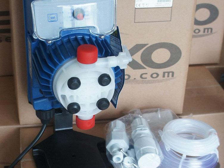 西安计量泵AMS200定量泵DMS200加药泵AKS803
