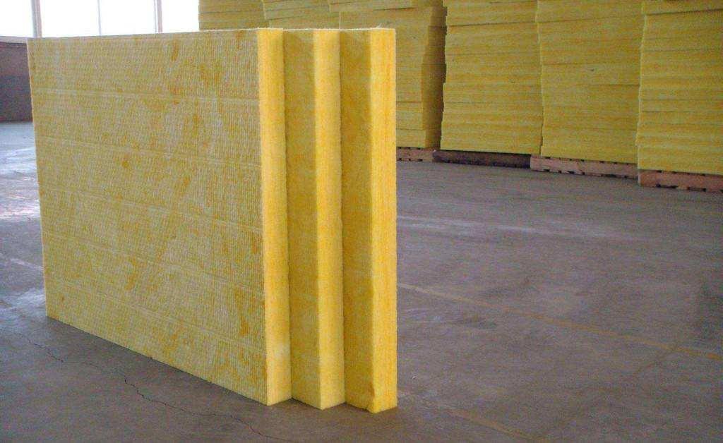 复合岩棉板多少钱-现在销量好的复合岩棉板价格行情