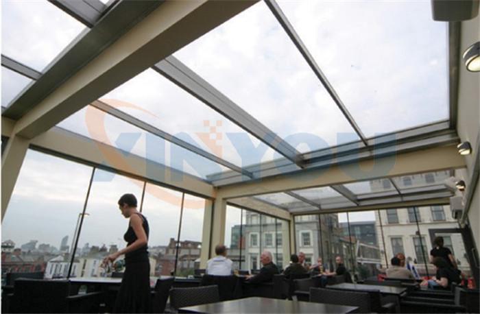輕型開合屋頂供應廠家-規模大的輕型開合屋頂系統生產廠