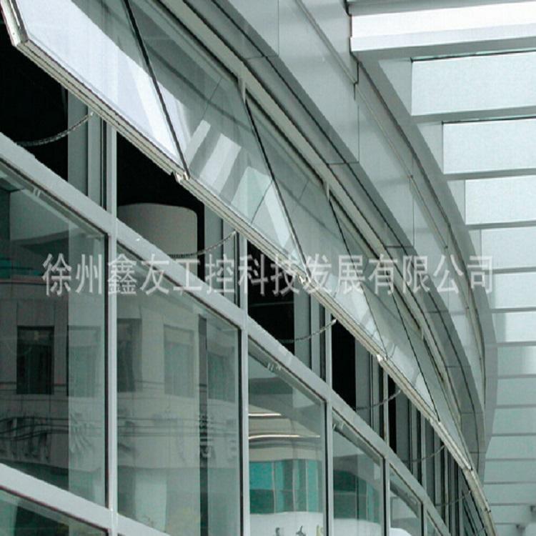 怎么挑选链式开窗机-价位合理的EH链式电动开窗机徐州鑫友科技供应
