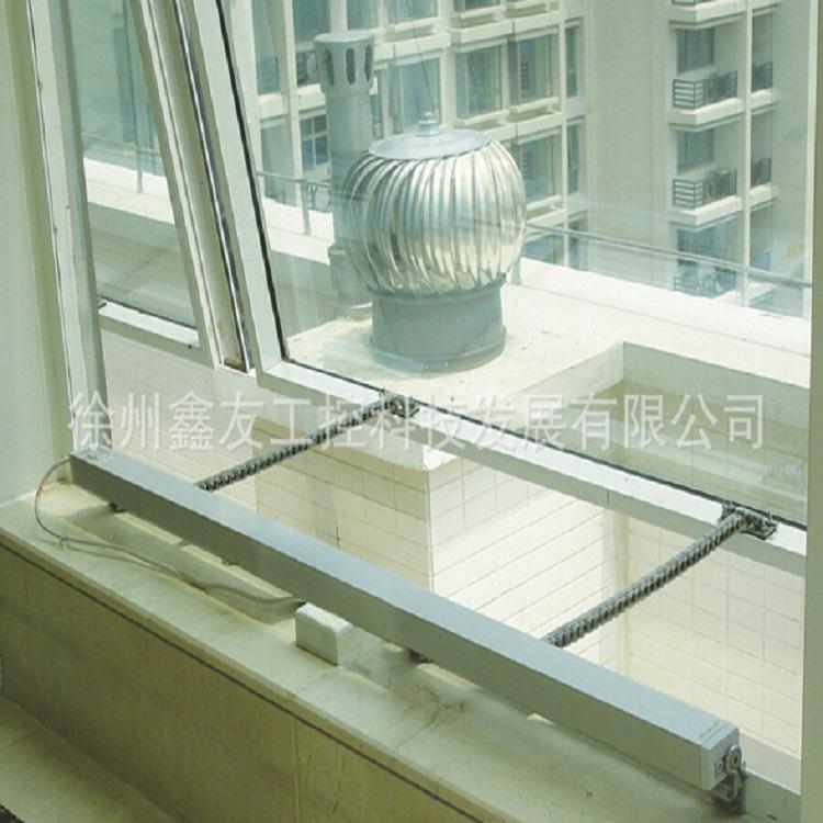双链式开窗机价格行情-大量出售价格划算的双链式电动开窗机