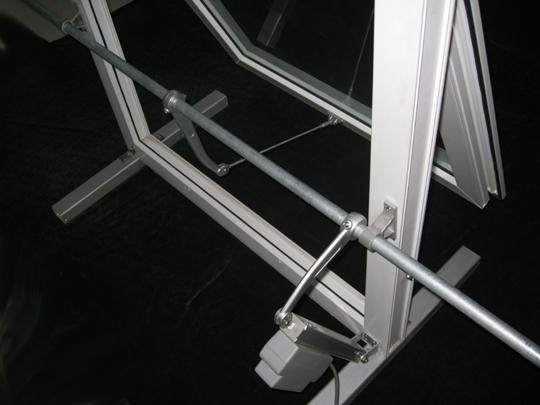 江苏厂家批发曲臂联动开窗机|哪儿有卖高质量的曲臂联动开窗机